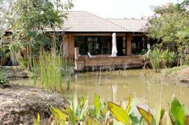 Property Photo: Kinkala Deluxe Garden Apartment