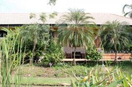 Property Photo: Kinkala Garden Apartment