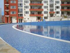 Property Photo: Pool with artificial waves