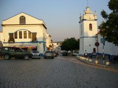 village Melides