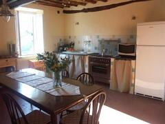 The Superbly Equipped Tuscan Kitchen