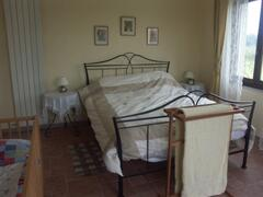The Double Aspect Corner Bedroom