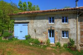 Property Photo: the Maison d'Amis