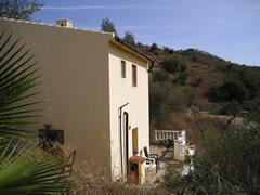 Property Photo: Casita