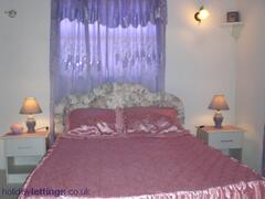 The average Bedroom