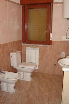 Bathroom with shower.........