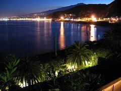 Giardini Naxos by night.........