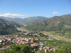 Alcantara valley..........