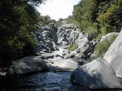 Alcantara river.............