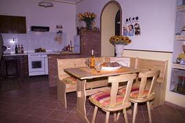 Kitchen....