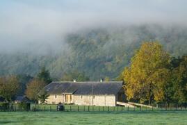 Property Photo: La Grange Noix
