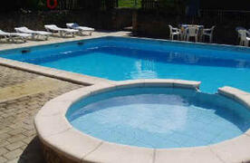 Property Photo: La Grange Pool