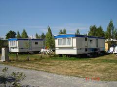 Property Photo: 2 bedroom mobile home caravan