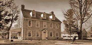 Property Photo: The Inn