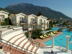 Property Photo: Artemisia Royal Park Resort Hotel
