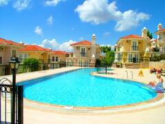 Property Photo: Artemisia Villas