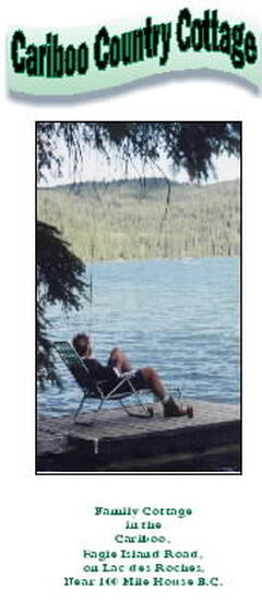 Property Photo: Lake Fishing