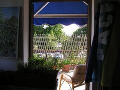 Property Photo: veranda