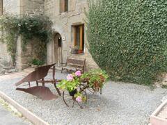 Property Photo: Apple Tree Cottage