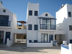 Property Photo: View of the Sea Breeze villa