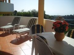 Property Photo: Terrace  View 2
