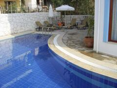 Property Photo: pool and terrace
