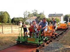 Velo-rail