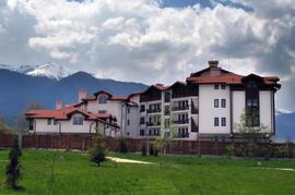 Property Photo: mountain residence bansko