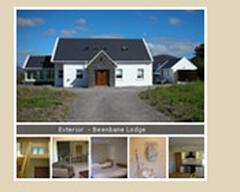 Property Photo: Beenbane Lodge - Waterville Luxury Holiday Home