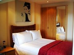 Property Photo: Bedroom Area
