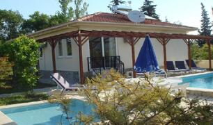 Property Photo: Welcome to Villa Lahana central Dalyan