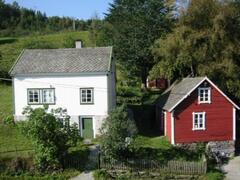 Property Photo: Tunet-Voss, accommodation