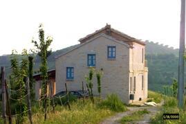 Property Photo: Cottage Le Lepri