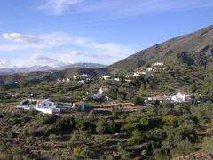 location of the villa