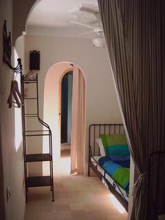The Essaouira Room
