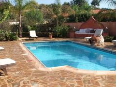 Property Photo: Pool Area