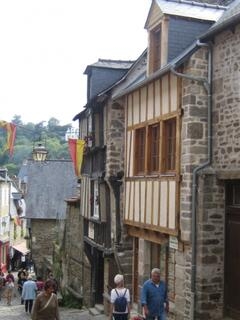 Property Photo: Gites In Dinan