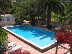 Property Photo: big outdoor pool