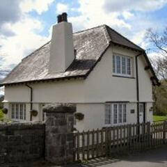 Property Photo: Plas Dinas Lodge