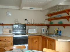No.3 Kitchen