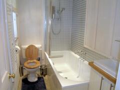 Number 1 Bathroom