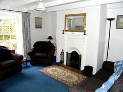 Number 2 Sitting Room