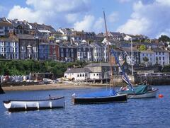 another view of Falmouth