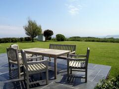 Property Photo: alfresco dining