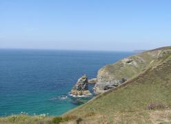 miles of coastal footpath on your doorstep