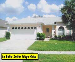 Property Photo: LA BELLE:Indian Ridge Oaks