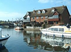 Property Photo: Anchor Cottage On The Waterfront