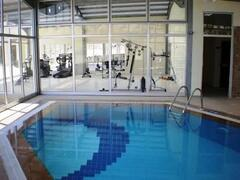 Property Photo: indoor pool