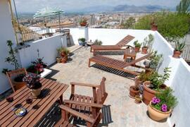 Property Photo: Roof Terrace
