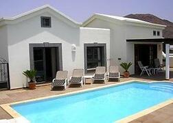 Property Photo: Heated pool